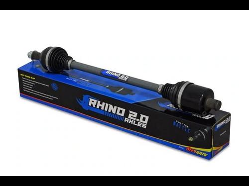 Rhino 2.0 Polaris Ranger 900/1000 Axles