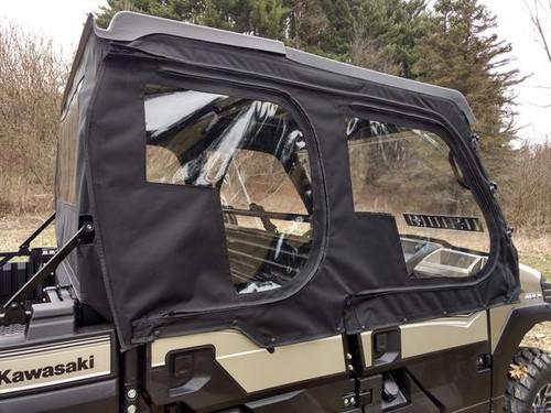 Kawasaki Mule Pro-FXT Side Enclosure