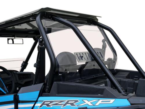 Polaris RZR XP Turbo Rear Windshield With Vent