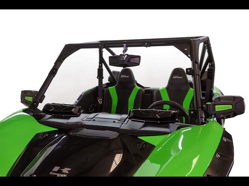 Seizmik Versa Vent KRX 1000 Windshield