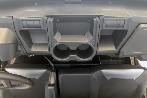 Polaris Ranger 1000 (2020) Inferno Cab Heater with Defrost