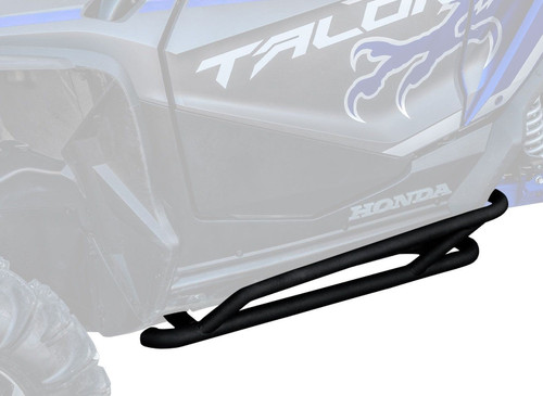 Honda Talon Nerf Bars