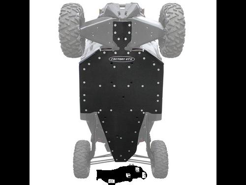 Can-Am Maverick X3 Half Inch UHMW Skid Plate