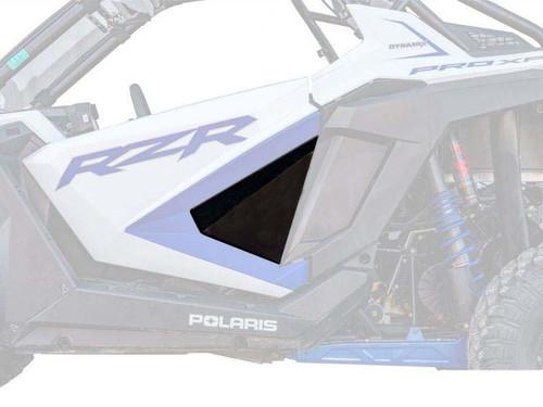 Polaris RZR Pro XP Lower Door Kit