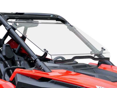 Polaris RZR Pro Full Tilting Windshield