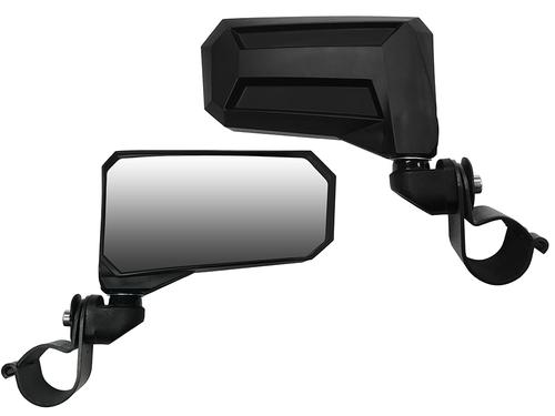 "Spike 1.75"" Re-Flex Mirrors (Pair)"