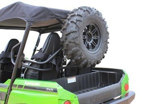 ReadyForce Spare Tire Carrier for Teryx-4