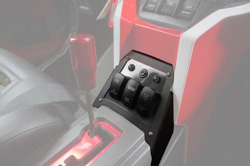 Honda Talon Switch Panel