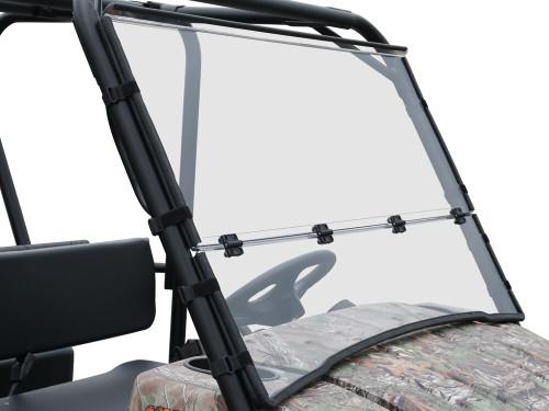 Kawasaki Mule Pro Folding Windshield