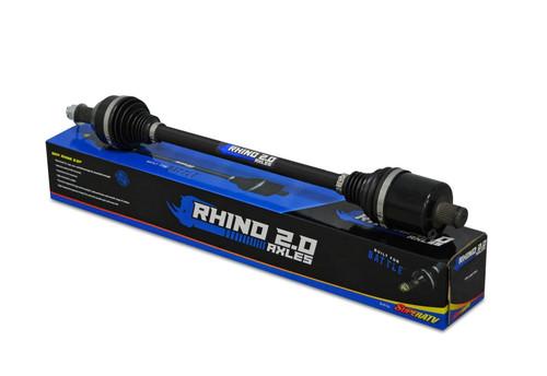 Yamaha YXZ 1000 Heavy Duty Rhino 2.0 Axles
