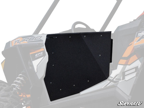 Polaris RZR Aluminum Door Kit