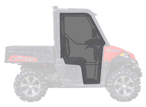 Polaris Ranger Midsize Full Cab Doors
