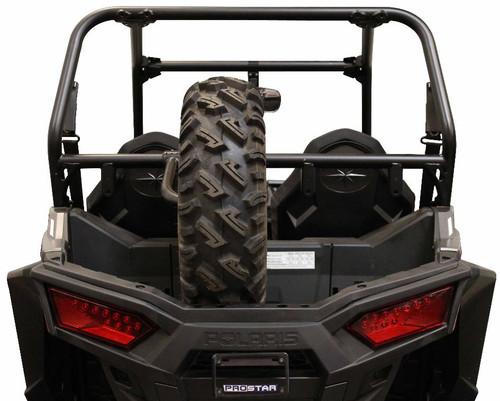 RacePace Spare Tire Mount Polaris RZR S 900-1000
