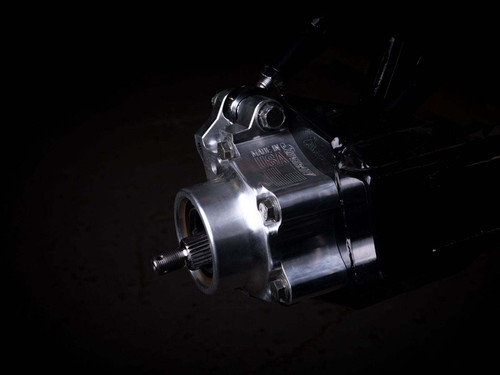 Polaris RZR XP Turbo S Billet Rear Knuckles