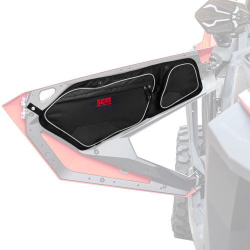 Polaris RZR Pro XP Door Bags (pair)