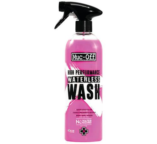 Muc-Off High-Performance Waterless Wash