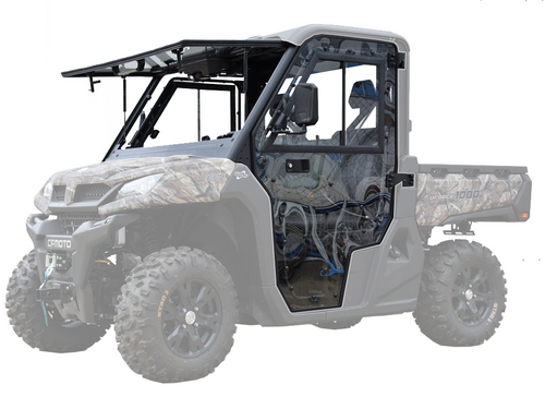 CF-MOTO UForce 1000 Full Hard Cab Enclosure