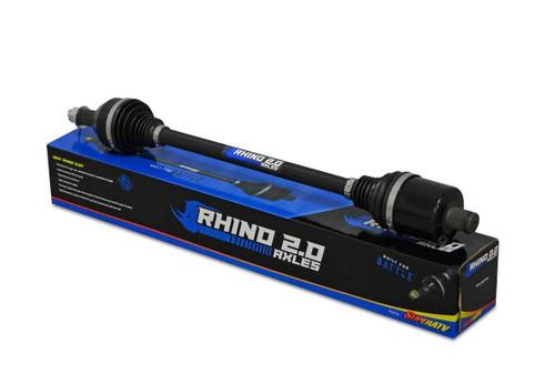 Polaris RZR PRO XP Heavy-Duty Axles—Rhino 2.0