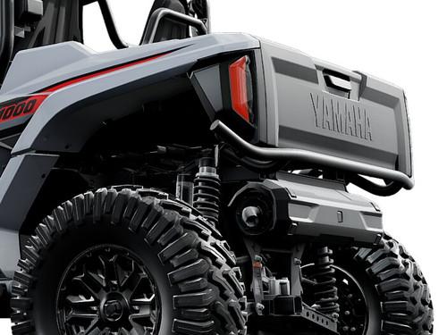 Yamaha Wolverine RMAX2 1000/X2 850 Rear Brush Guard