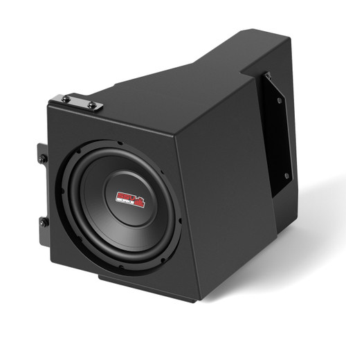 """Wolverine RMAX4 1000/X4 850 8"""" Powered Subwoofer"""