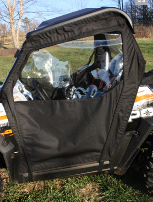 Polaris RZR 800-900 Side Enclosures
