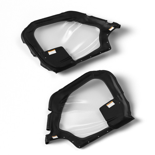 Wolverine RMAX2 1000/X2 850 Soft Side Covers