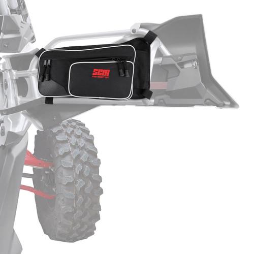 Can-Am Maverick X3 Max Rear Door Bags