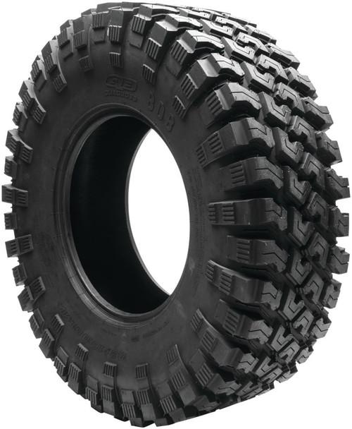 Quadboss QBT808 Radial Utility Tires
