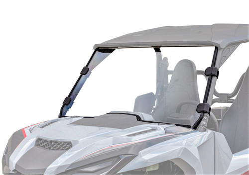 Yamaha Wolverine RMAX 1000 Front Windshield