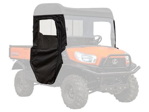Kubota XG850 Sidekick Soft Cab Enclosure Doors
