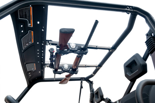 Seizmik Overhead Gun Rack (OHGR) – Can Am Defender