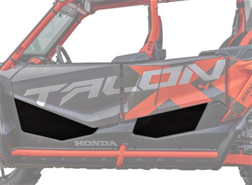 Honda Talon 1000 X-4 Lower Door Inserts