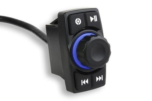 Universal Bluetooth Audio Rocker Switch w/200W Amplifier