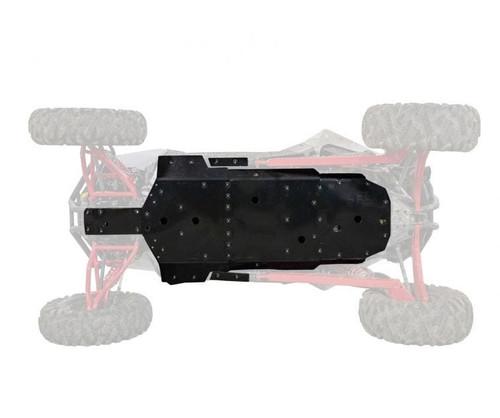 Polaris RZR RS1 Full Skid Plate