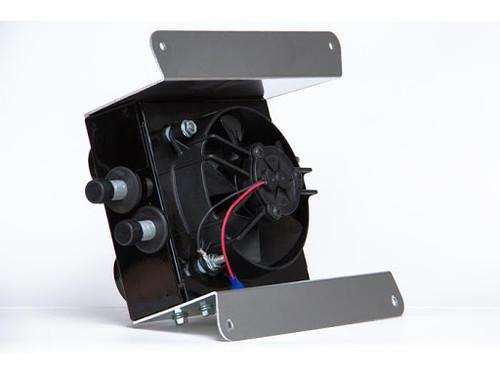 Tracker 800SX Inferno Cab Heater Kit w/Defrost