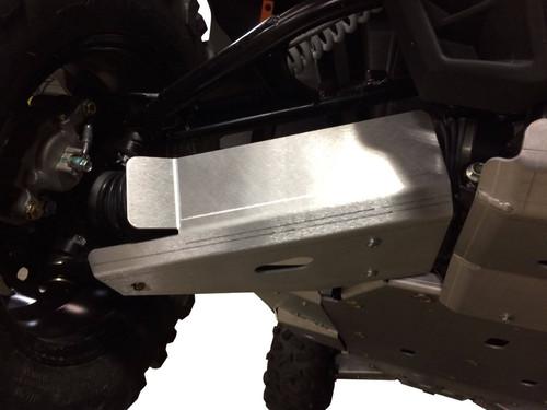 4pc CFMoto ZForce 800-1000 A-Arm Guard Set