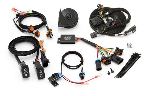 KRX 1000 Turn Signal-Horn Kit