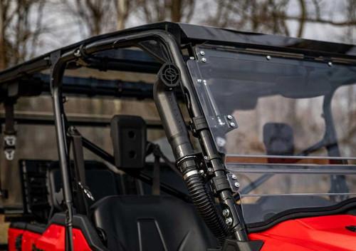 Honda Pioneer 1000 Depth Finder Snorkel Kit