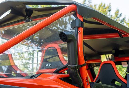Honda Talon 1000X Depth Finder Snorkel Kit