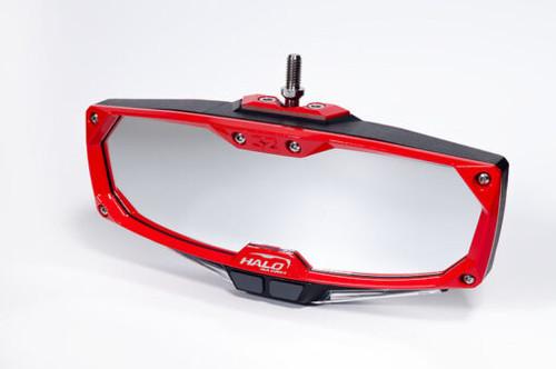 Halo-RA Series Cast Aluminum Rearview Trim Kit