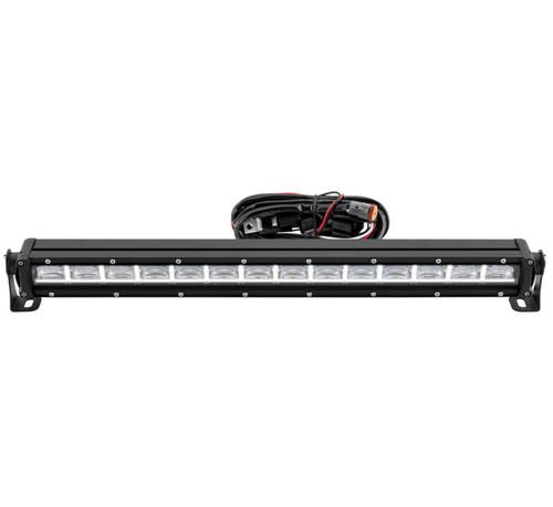 QuadBoss DRL Single Row Light Bars - 21.5 Inch