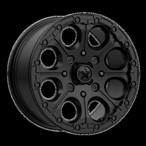 M44 Cannon Beadlock Wheel by MSA