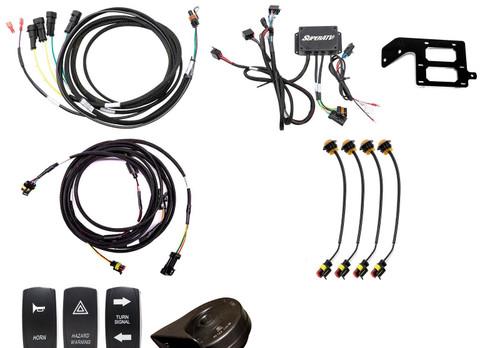 Can-Am Maverick Sport Plug & Play Turn Signal Kit