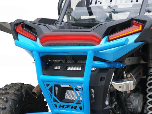 Polaris RZR LED Rear Accent Light