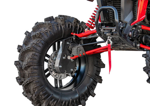 "Honda Talon 1000R 8"" Portal Gear Lift"