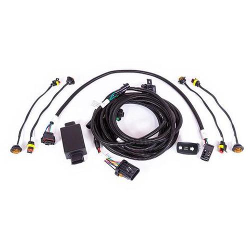 Plug-and-Play Turn Signal Kit for Honda Pioneer 700