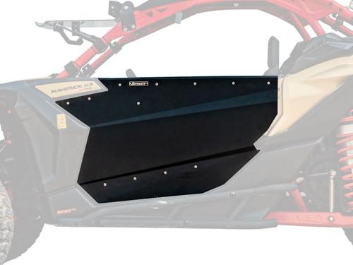 Can-Am Maverick X3 Aluminum Doors