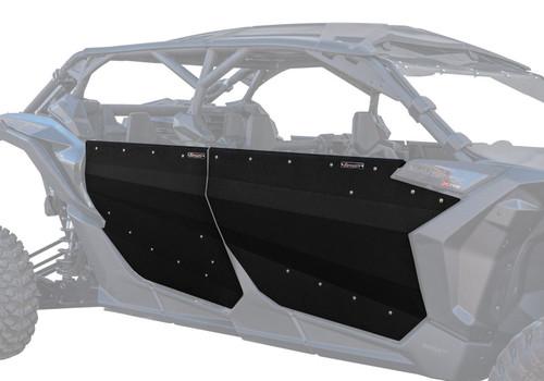 Can-Am Maverick X3 MAX Aluminum Doors