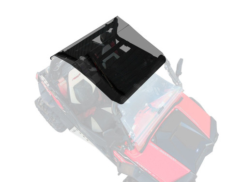 Polaris RZR XP 900 Tinted Roof