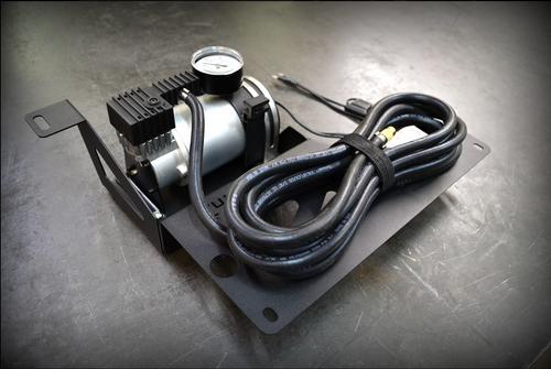 Adventure Air Compressor Kit for Polaris RZR Turbo and Turbo S